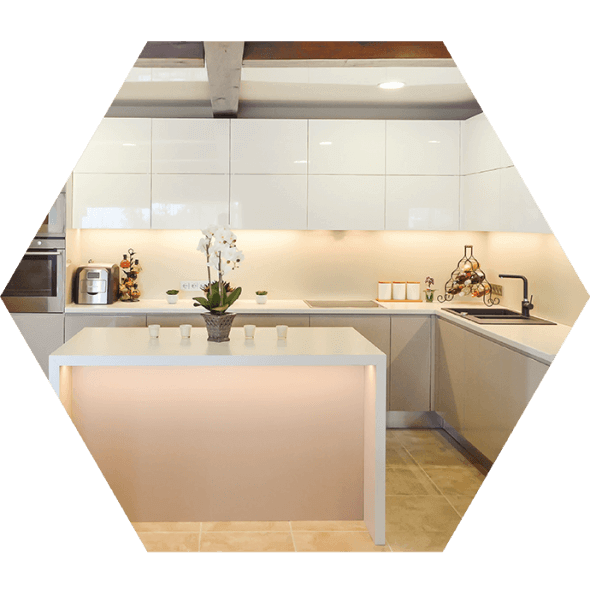 Virtuves baldai Kaune, virtuves baldu gamyba, baldai